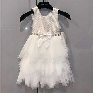 American Princess girl dress